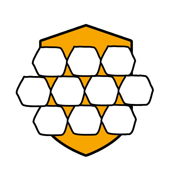 Propolis - die Superkraft der Honigbiene