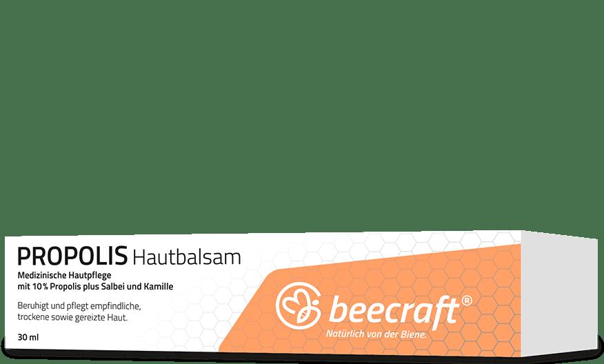 Propolis Hautbalsam